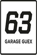 Collaborateur Garage Guex