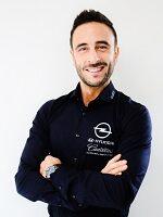 Pasquale Palmieri Garage Guex