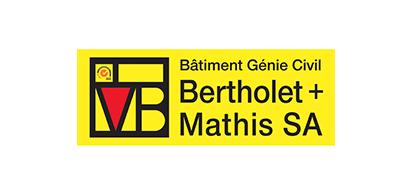 Bertholet-Mathis Garage Guex