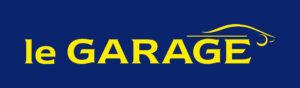 Logo leGarage Garage Guex