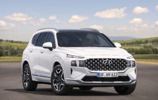 New-Hyundai-Santa-Fe-Garage Guex