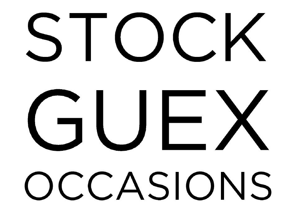 Stock occasions Garage Guex