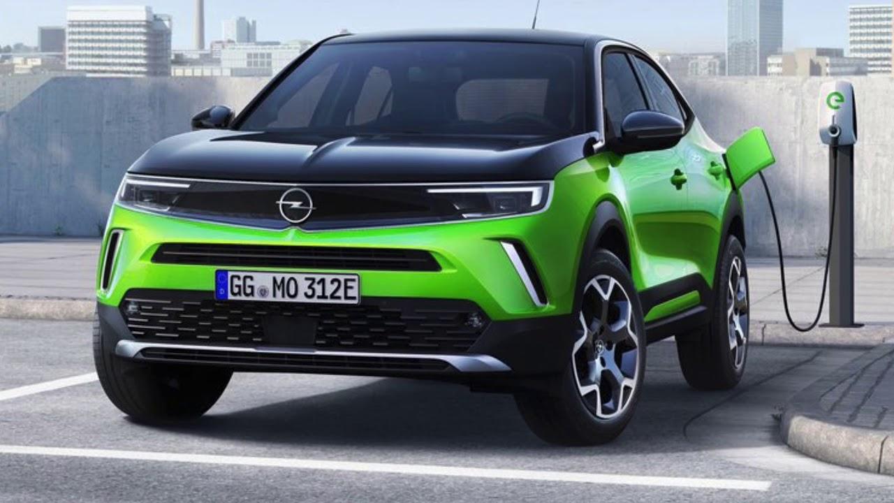 Nouveau Opel Mokka Garage Guex