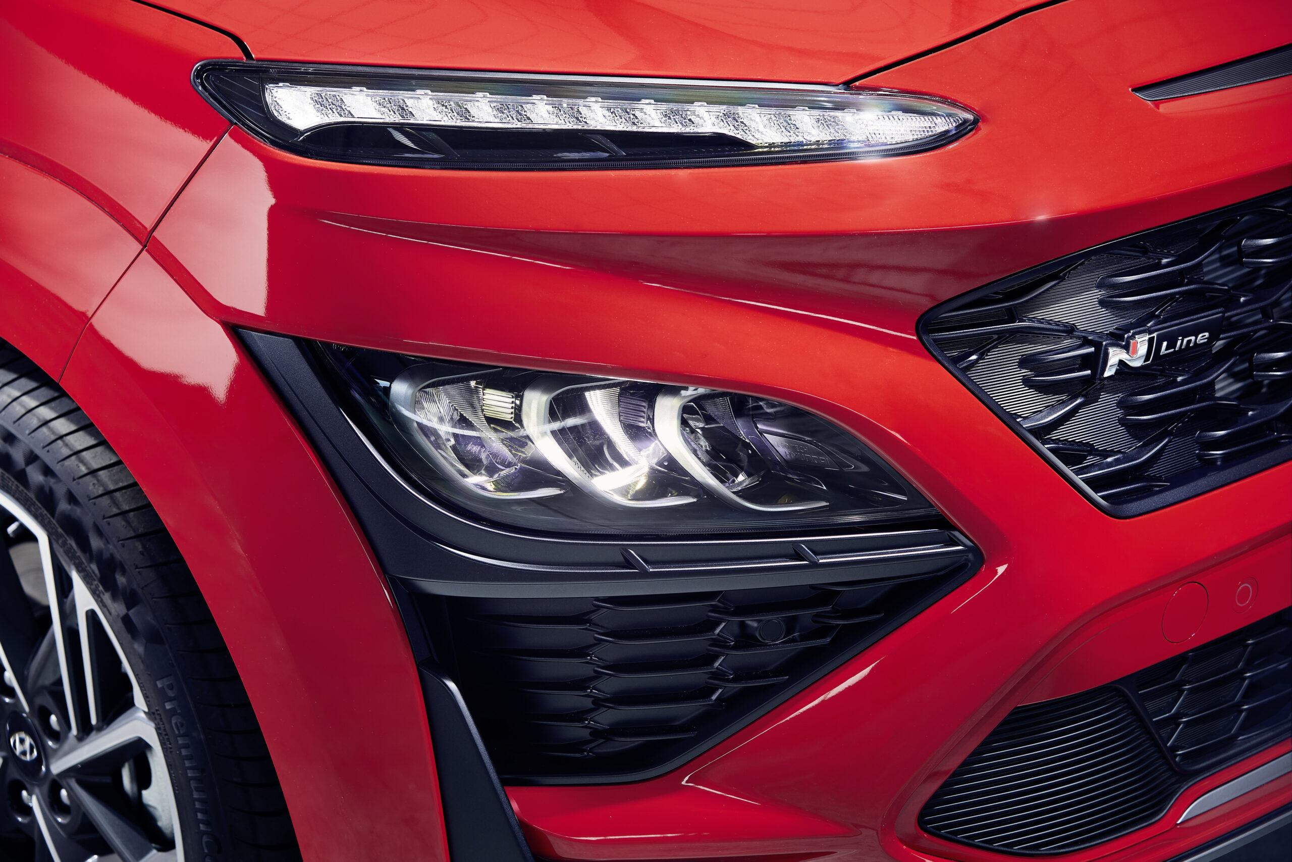 Nouveau Hyundai Kona Garage Guex