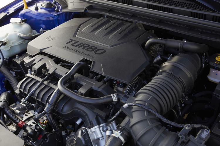 Nouvelle Hyundai i20 Garage Guex
