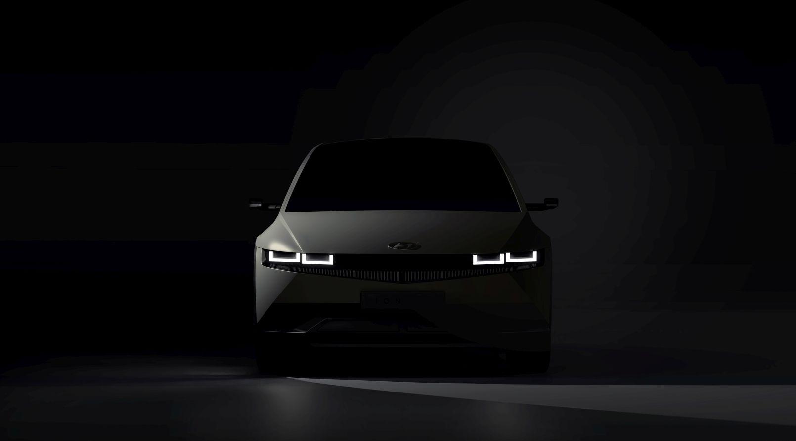 Hyundai IONIQ 5 Garage Guex
